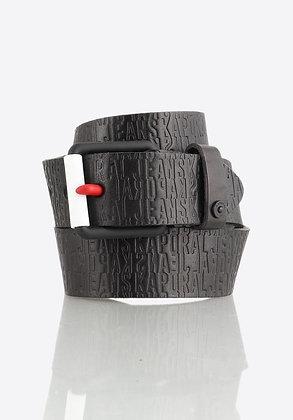 KAPORAL  ceinture cuir All Over