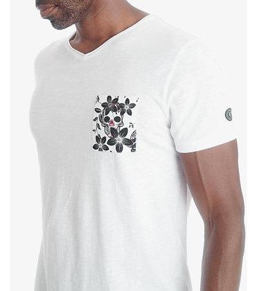 LE TEMPS DES CERISES T.shirt Tezard