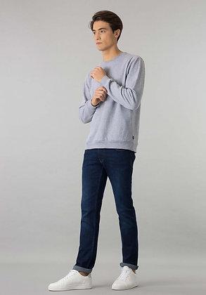TIFFOSI Jeans bleu Slim John_284
