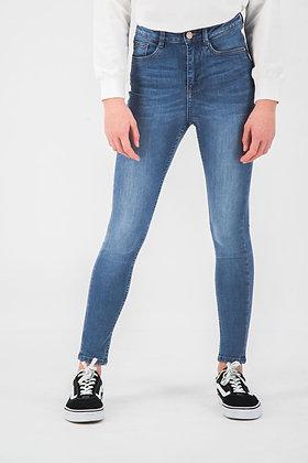 GARCIA jeans skinny fille 8360