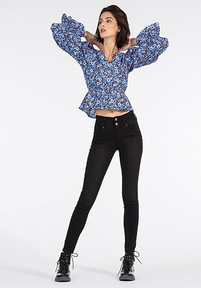 TIFFOSO  Jeans DOUBLE_UP_130 Skinny