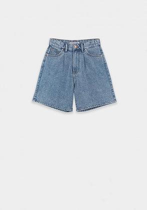 TIFFOSI Short en jeans Maisie_1