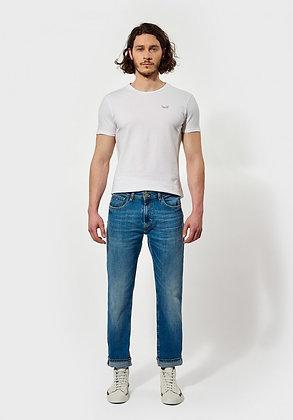 KAPORAL Jeans DATTE straight (droit) Refrip