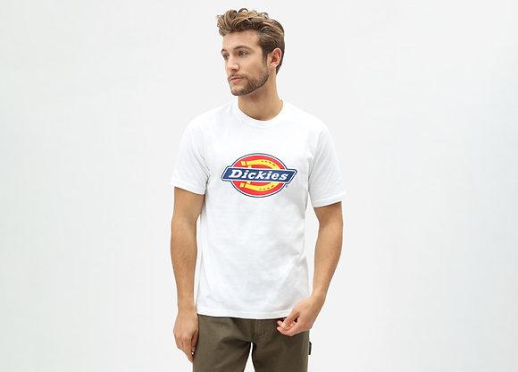 DICKIES t-shirt blanc Horeshoe