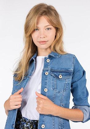 TIFFOSI Blouson jeans TRUDY