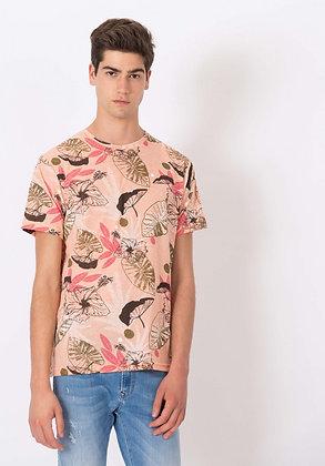 TIFFOSI T.Shirt Nylwood