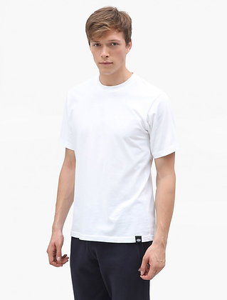 DICKIES T.Shirt Basic uni Blanc