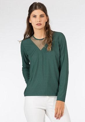 TIFFOSIT-shirt canelada