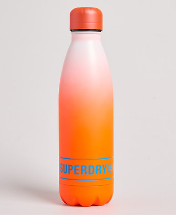 SUPERDRY Thermos Bottle Passenger Pop Red