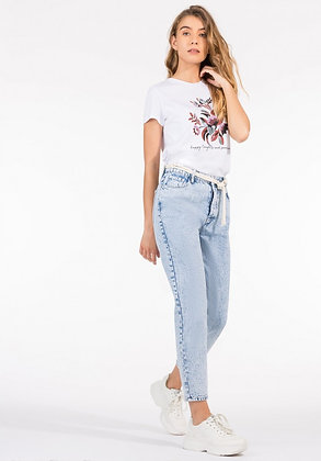 TIFFOSI Jeans Mom_58