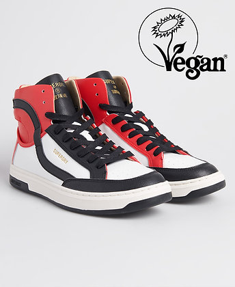 SUPERDRY Vegan Lux Trainers