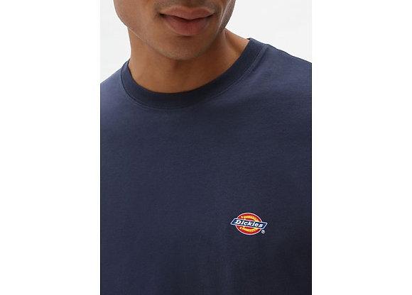 DICKIES T.Shirt Mapleton Navy Blue