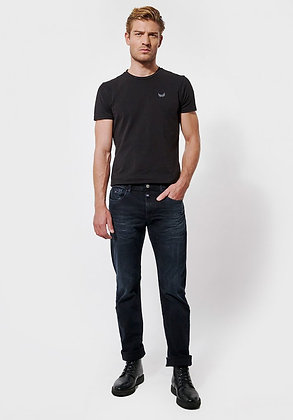 KAPORAL Jeans DATTE straight (droit) Restor