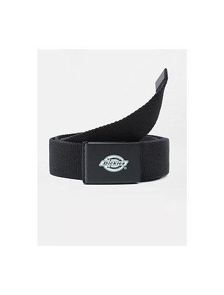 DICKIES ceinture en toile Orcutt noire