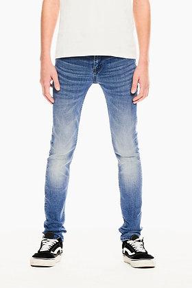 GARCIA Jeans Xandro 320-6816  Superslim - Moyen Usé