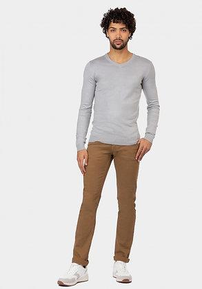 TIFFOSI Jeans John camel