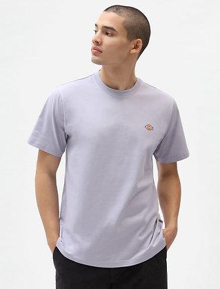 DICKIES T-Shirt Mapleton Lilac Gray