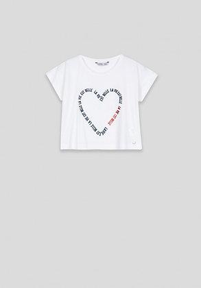 TIFFOSI T-Shirt's M/C Yasmine