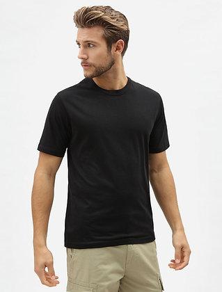 DICKIES T.Shirt Basic Uni Noir