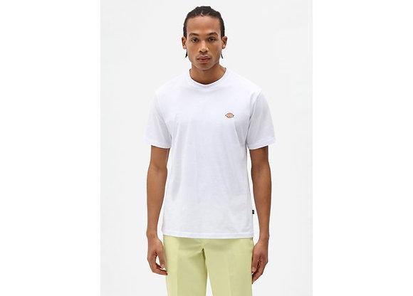 DICKIES T.Shirt Mapleton White