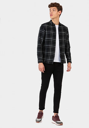 TIFFOSI jeans skinny Harry noir