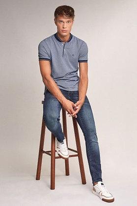 SALSA jeans CLASH skinny jogger