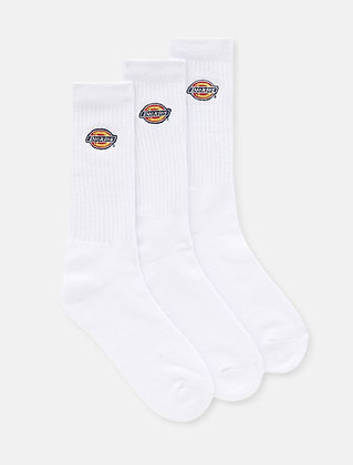 DICKIES  Chaussettes Unisexes Logo Valley Grove
