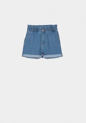 TIFFOSI Short en jeans Penelope M10