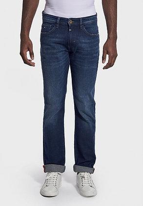 KAPORAL Jeans DATTE straight (droit) Qualbu