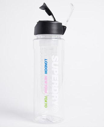 SUPERDRY gourde GWP Water Bottle