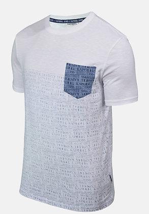 KAPORAL T.Shirt Bravo Coupe régular