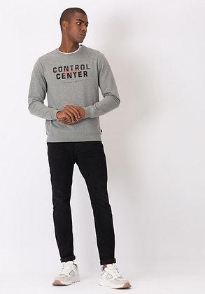 TIFFOSI Jeans Super Slim Liam noir