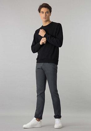 TIFFOSI Jeans Slim Gris John_159