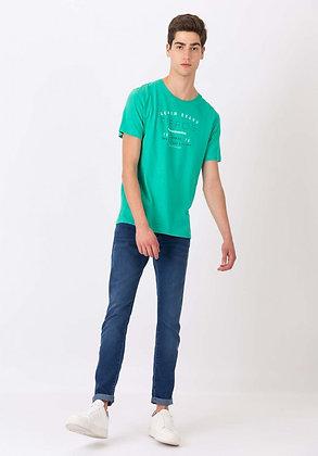TIFFOSI Jeans super slim Liam 284