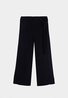 TIFFOSI Pantalon Noir Rose_2