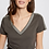 Thumbnail: MORGAN T.shirt bijoux Dorila