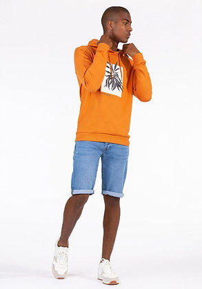 TIFFOSI Moloko M10 Short Jean Slim Bleu Denim