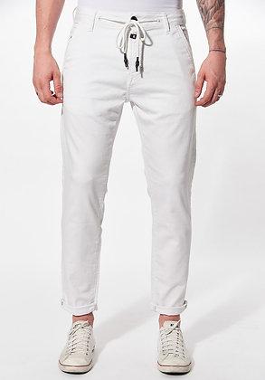 KAPORAL Pantalon chino irwix blanc