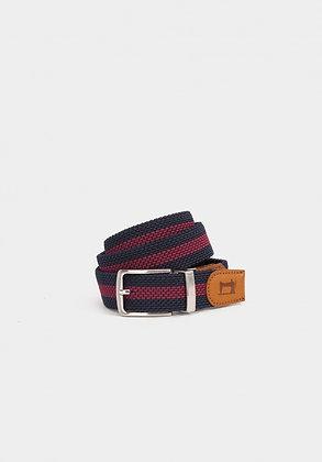 TIFFOSI Master ceinture élastique réversible