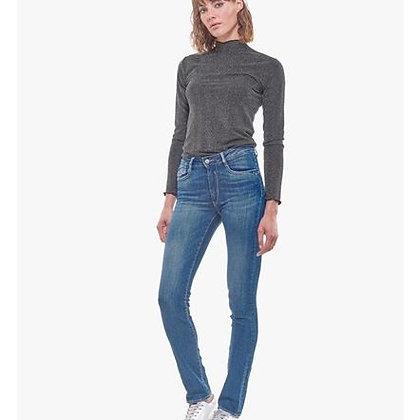 LE TEMPS DES CERISES jeans pulp droit