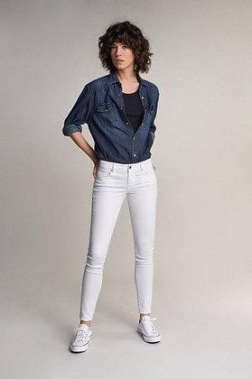 SALSA Jeans colette Skinny Blanc