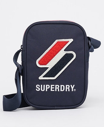 SUPERDRY Petite Sacoche Sportstyle