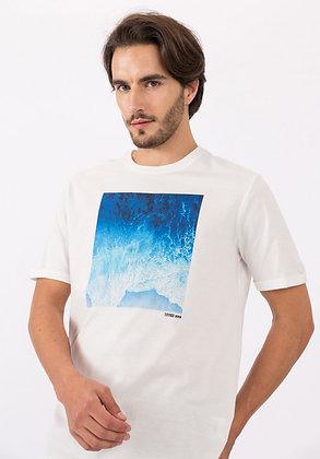 TIFFOSI T.Shirt Lomai