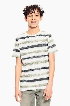 GARCIA T.Shirt rayé B13603