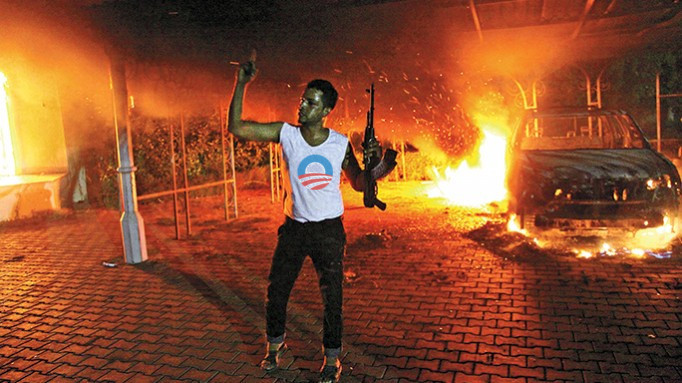 Benghazi Timeline: What REALLY Happened