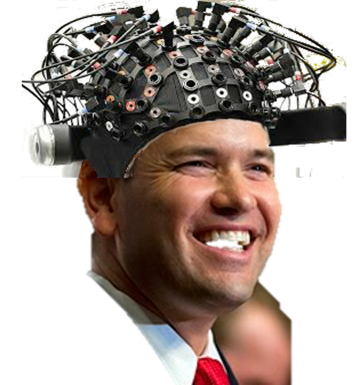 "La Raza Re-Activates Senate ""Sleeper-Agent"" Mind-Controlled Candidate Rubio"
