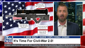 GOP Pundit Excitedly Orders New AR-15 for Coming Civil War