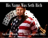 Let's Learn All About The #SethRich Conspiracy!