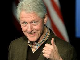 Source of Clinton Immunity DISCOVERED