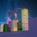 Creating Holiday City